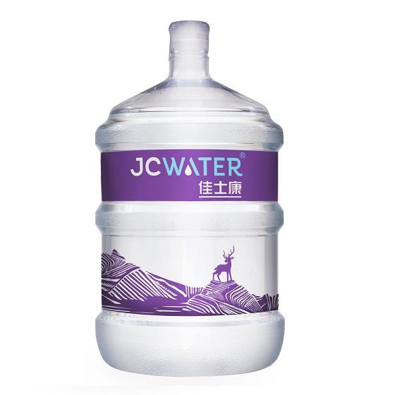 桶裝水 鹼性離子水 20公升