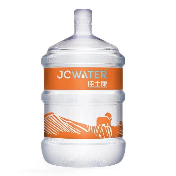 桶裝水 麥飯石涵氧水 20公升
