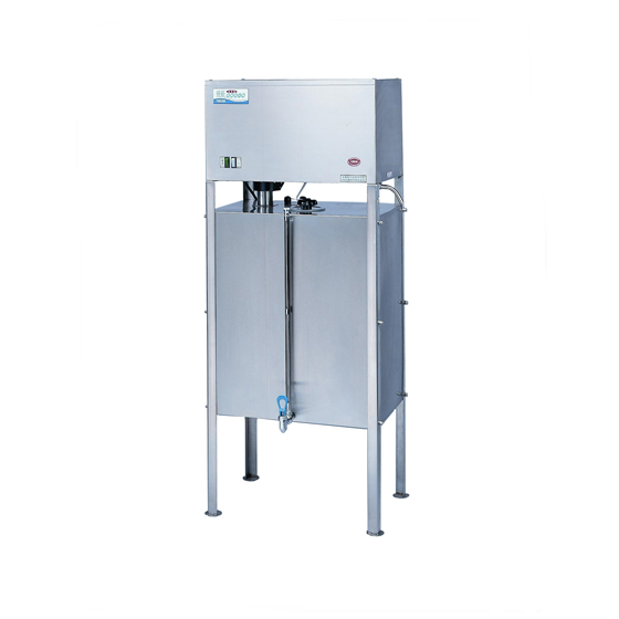 TC506超省電型蒸餾水機