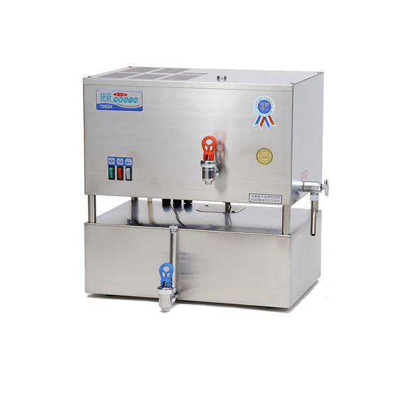 佳士康 32L/day 冷熱兩用蒸餾機
